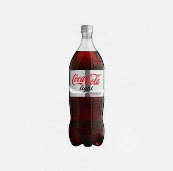 Coca-Cola Light 1 Lt.